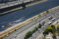 """Águas de Pontal: Trecho """"morto"""" do Rio Tietê diminui 70% nos último..."""