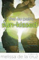 The Au Pairs Series By Melissa de la Cruz