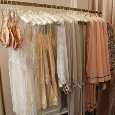 We have a beautiful selection of bralettes chemises rompers pajamas and robes!  Better dreams await.  #loungelife #tldfairhope #instagood #sweetdreams #pajamas