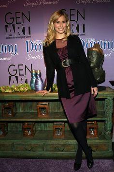 Niki Taylor Photos - Downy And Gen Art Host Fashion Event to Celebrate Emerging Designers - Zimbio