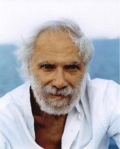 À Moustaki  Louis-Jean Calvet Linguiste, professeur émérite à l'université d'Aix-Marseille