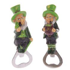 Lucky Leprechaun Money Box 1 Random Supplied