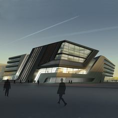 library-and-learning-centre-at-the-university-of-economics-business-by-zaha-hadid-architects