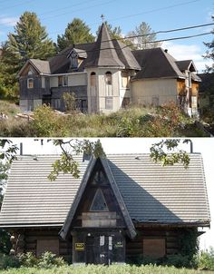 Great Blight North: 7 Abandoned Wonders of Canada ontario