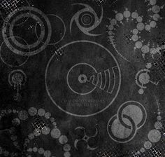 This set of crop circles features 10 high quality brushes. This beautifully detailed rounded shapes are perfect for your grungy, techno, futuristic designs, or for any other theme as decoration. Free Photoshop, Photoshop Brushes, Crop Circles, Futuristic Design, Circle Shape, Techno, Snow, Shapes, Abstract