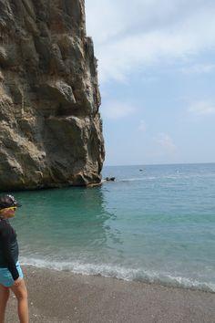 Amalfi Coast And Its Secret Bays Amalfi Sea Level And City - My location sea level