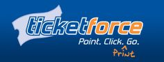 Ticketforce.com sells tickets online with a simple user interface thats easy to use.