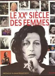 Le XXème siècle des femmes / Montreynaud Florence - 12.502-MON