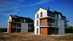 Baltic houses