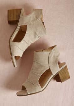 1b2e313617a94f Weekend Vibes Block Heel in 6 - Low Heel - Over 1 -2 Low Heel