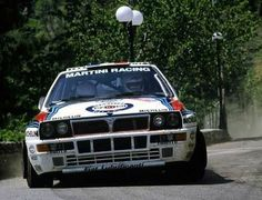 Lancia Delta, Martini Racing, Rally Car, Corsica, Great Pictures, Hot Cars, Exotic Cars, Cars And Motorcycles, Race Cars