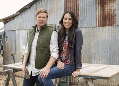 Watch: Home Renovation Hosts Chip And Joanna Gaines Give Testimony In Video Series 'I Am Second'