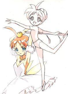 Princess Tutu Anime, Angel Princess, Princesa Tutu, New Shows, My Heart Is Breaking, Magical Girl, Kawaii Anime, Chibi, Concept Art