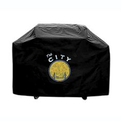 Custom BBQ Grill Covers NBA The City