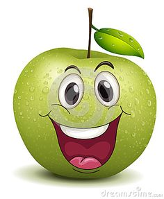 http://thumbs.dreamstime.com/x/happy-apple-smiley-26941894.jpg