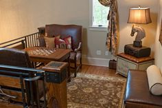 southern living family rooms | All Rooms / Living Photos / Family Room