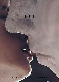 totally kafkaesque Seokjin, Namjoon, Hoseok, Taehyung, Bts Bangtan Boy, Jimin, Bts Blood Sweat Tears, Jin Gif, Bts Big Hit