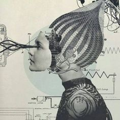 collages made by Japanese artist, Collage Foto, Collage Kunst, Surreal Collage, Collages, Photomontage, Inspiration Artistique, Montage Photo, Collage Making, Design Poster