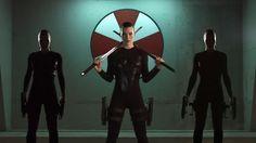 'Resident Evil: Afterlife'