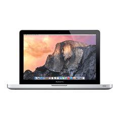 "Refurbished Apple MacBook Pro 13"" Core 2 Duo 2009 [2.26] [160GB] [2GB] MB990LL/A"