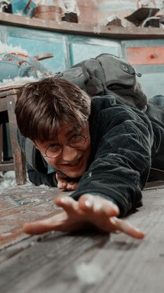 Harry Potter from 'Harry Potter' Images Harry Potter, Harry Potter Icons, Harry James Potter, Harry Potter Tumblr, Harry Potter Characters, Fictional Characters, Estilo Harry Potter, Mundo Harry Potter, Harry Potter Fandom