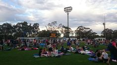 Canberra Community Sleepout 2015