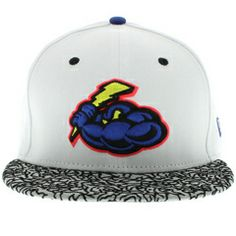 177 Best Minor League Baseball Caps images  b542c7e6f6b