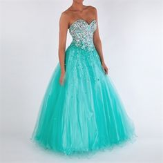 Jovani Juniors Bling Bodice Ball Gown