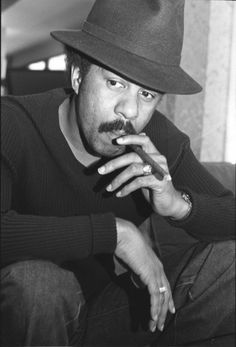 """It's so much easier for me to talk about my life in front of two thousand people than it is one-to-one. I'm a real defensive person, because if you were sensitive in my neighborhood you were something to eat."" ~ Richard Pryor"