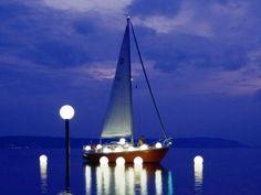 Moonlight Schwimmleuchte Vollkugel MWV 250