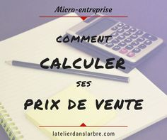 Méthode de calcul de prix de vente quand on est micro-entrepreneur/se (auto-entrepreneur/se) - Tap the link now to Learn how I made it to 1 million in sales in 5 months with e-commerce! I'll give you the 3 advertising phases I did to make it for FREE Business Planning, Business Tips, Online Business, Strategy Business, Micro Entrepreneur, Entrepreneur Ideas, Business Entrepreneur, Site Wordpress, Web Design