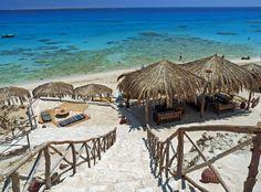 Mahmeya- Hurghada