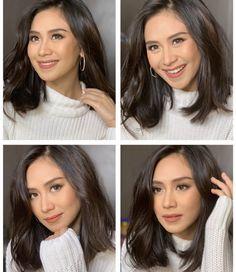 Haircut For Thick Hair, Geronimo, Filipina, Hair Cuts, Make Up, Photoshoot, Age, Actors, Wallpaper