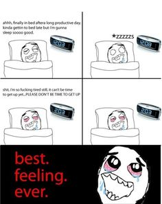 My heart smiles when this happens.... Lmao really is the best feeling ever!