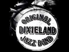 Jazz Music - original dixieland jazz band