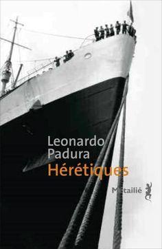hérétiques Leonardo Padura