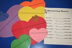 Measuring Hearts activity