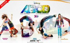@ABCD2Film Review: http://www.koimoi.com/reviews/abcd-any-body-can-dance-2-review/ … There is drama, emotion, patriotism, love and most important of all – Dance