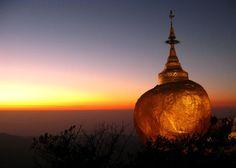Burma, Asia