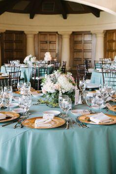 To see more charming details about this SF wedding: http://www.modwedding.com/2014/11/27/charming-san-francisco-wedding-kimphil-photography/ #wedding #weddings #wedding_reception #wedding_centerpiece