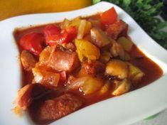 Pork, Chinese, Ethnic Recipes, Sweet, Fit, Kale Stir Fry, Candy, Shape, Pork Chops