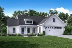 Stoney Creek House Plan