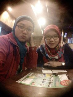 Hang out with citra