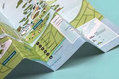 - Map of Lio Piccolo - https://www.behance.net/gallery/53627451/Barene-Itinerari-a-filo-dacqua