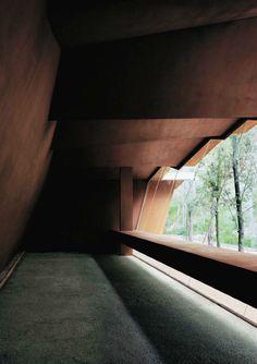 RCR Arquitectes - Bell-Lloc Cellars, Palamós 2007 (previously,...