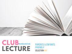 Club Lecture : Sélection de MAI Warriors & Kids