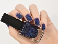 PLEASE NOTE Please Be Advised That This Listing Is For 1 (one) Bottle Of Night  Light Nail Polish. Any Base Colors Used In Swatches And Other Photographs  Are ... Design