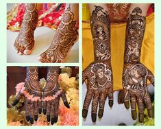 OMC gives you an opportunity to appoint the best Mehandi artists in Delhi NCR through its website. The professional you will book through us can provide you expected service according to your requirements.  #mehandiartist #mehandi #Wedding