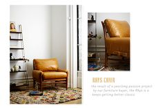liking the yellow leather furniture lately