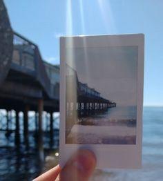 The first instant.pix instagram shot! Taken at Teignmouth Pier in Devon